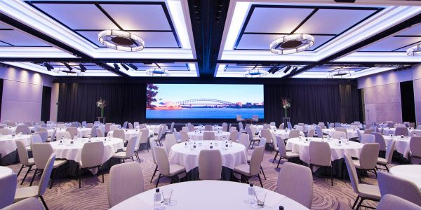 Corporate Meeting Venue, Four Seasons Hotel Sydney, Prestigious Venues