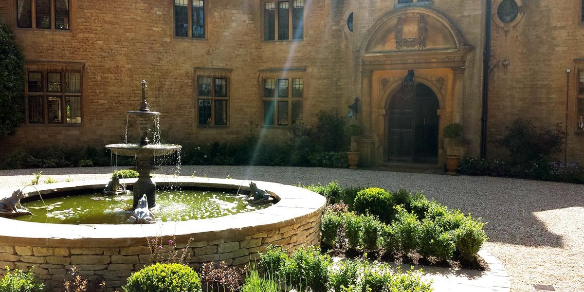 Cotswold Venue, Countryside Event Venue, Foxhill Manor, Prestigious Venues