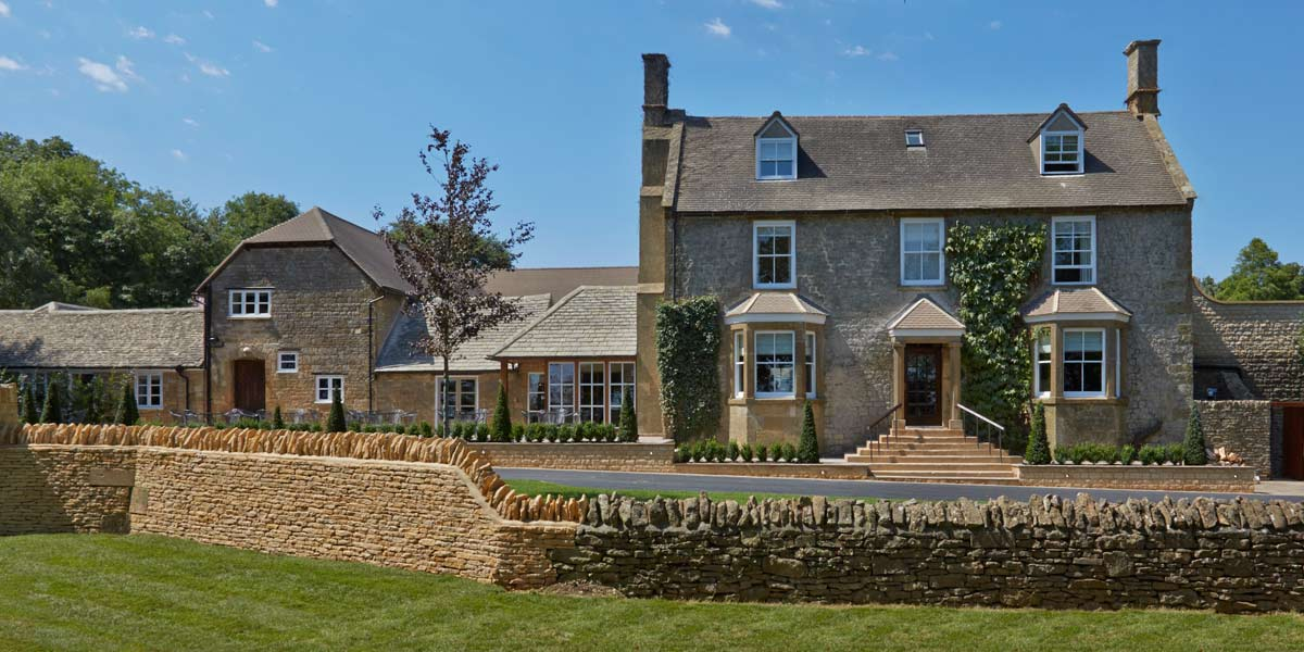Cotswolds Luxury Boutique Hotel, Dormy House, Prestigious Venues