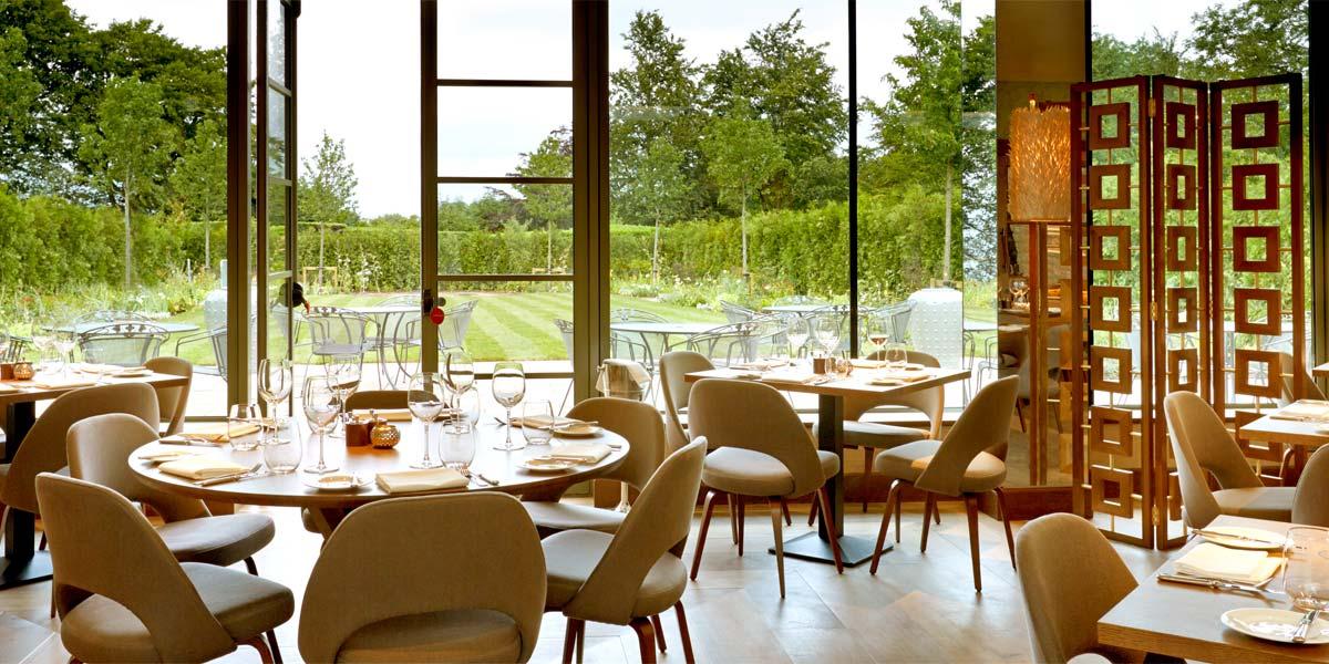 Country Garden Venue, Dormy House, Prestigious Venues