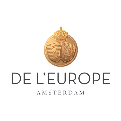 De L'Europe Amsterdam - Luxurious interiors and traditional old-world charm in historic Amsterdam