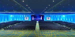 Epic Ballroom, Hard Rock Hotel Riviera Maya, Prestigious Venues