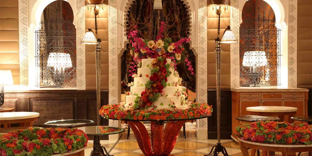 Event Inspiration, Royal Mansour, Prestigious Venues