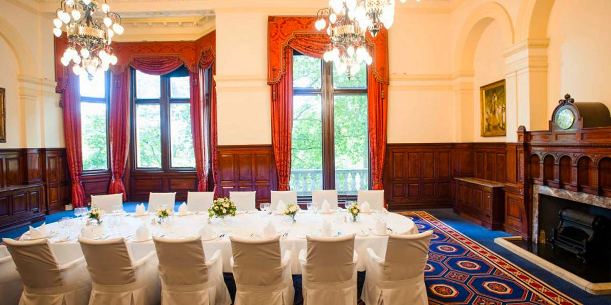 Executive Dinner Venue, One Whitehall Place, Prestigious Venues