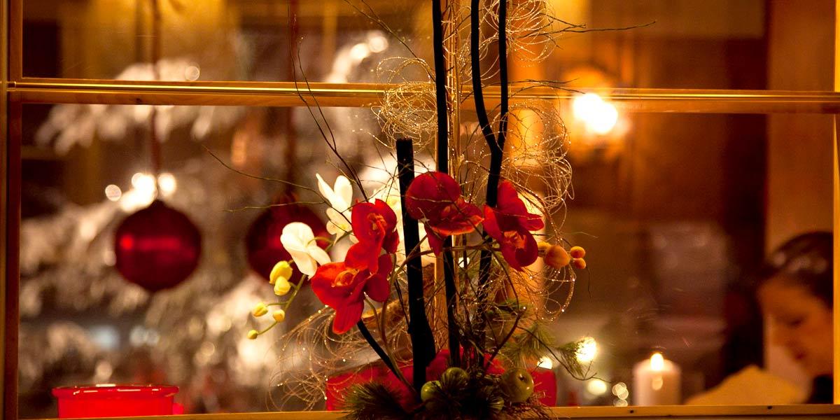 Family Christmas Venue, Hotel Maiensee, St.Christoph, Prestigious Venues