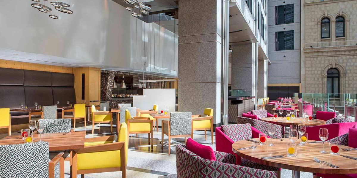 westin hotel restaurants sydney - photo#2