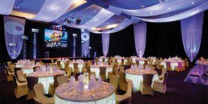 Anniversary Venues, Gala Dinner Venue, Hard Rock Hotel Punta Cana, Prestigious Venues