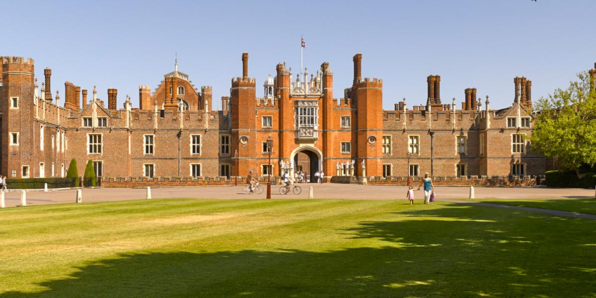 Hampton Court Palace Event Spaces Prestigious Venues