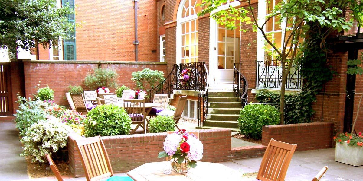 Garden Venue Kensington, 170 Queen's Gate, Prestigious Venues