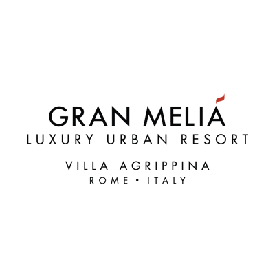 Gran Melia Rome Villa Agrippina - A luxury boutique hotel located a stone's throw from the Vatican City in Rome