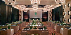 Corporate Event Venues, Grand Ballroom For Corporate Events, Banyan Tree Bali, Prestigious Venues