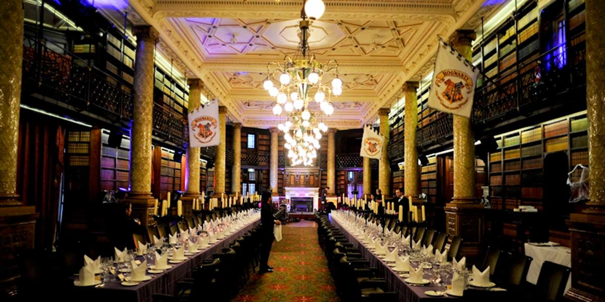 One Whitehall Place Event Spaces - Prestigious Venues