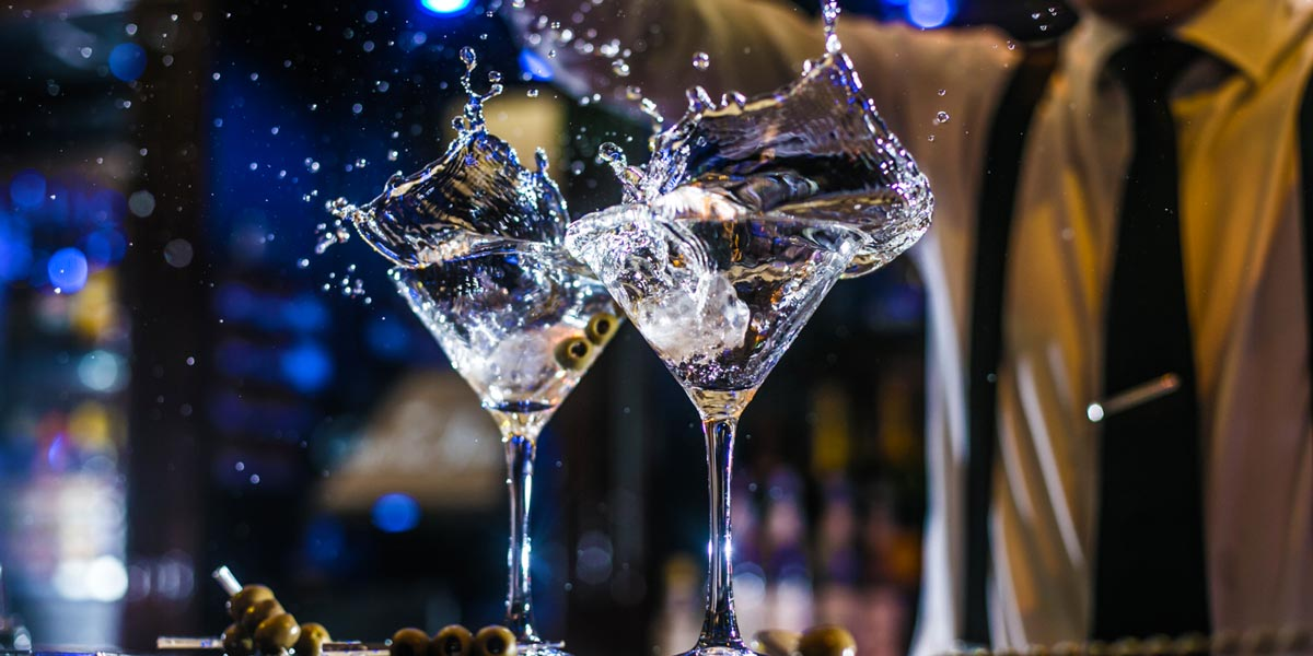 High Quality Event Service, Reception Venue, Cafe de Paris, Prestigious Venues