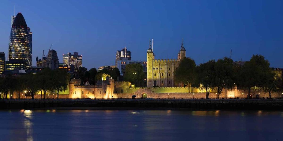 Historic Event Space, Tower Of London, Prestigious Venues