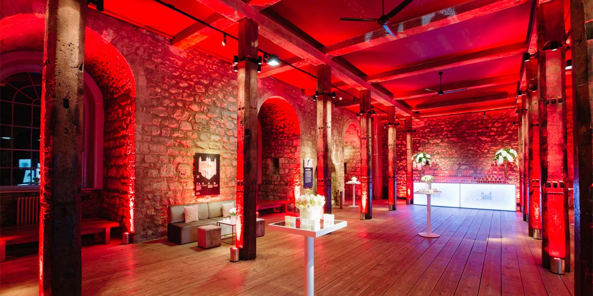 Tower Of London Event Spaces Prestigious Venues