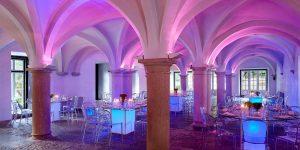 Host An Event In Portugal, Penha Longa, Prestigious Venues