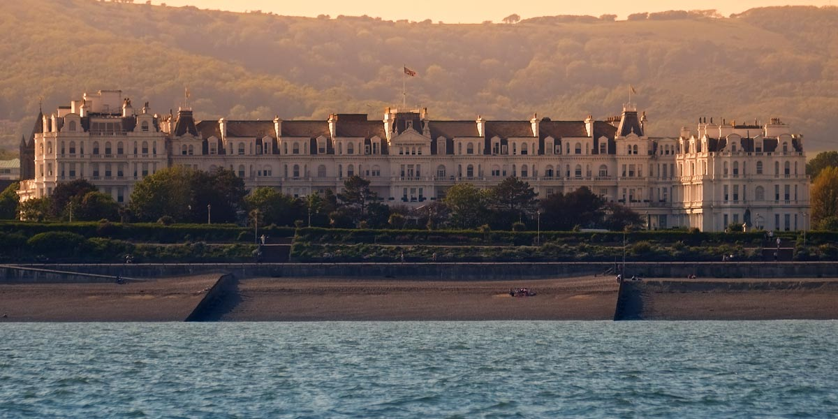 The Grand Hotel Eastbourne Event Spaces