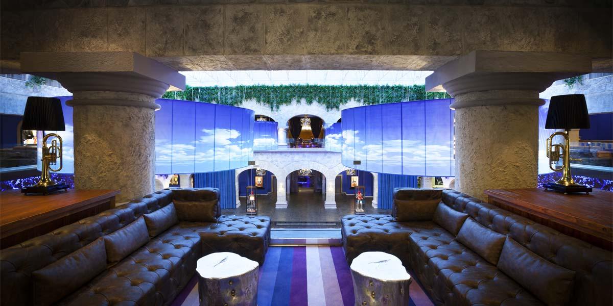 Hotel For Corporate Event, Hard Rock Hotel Riviera Maya, Prestigious Venues