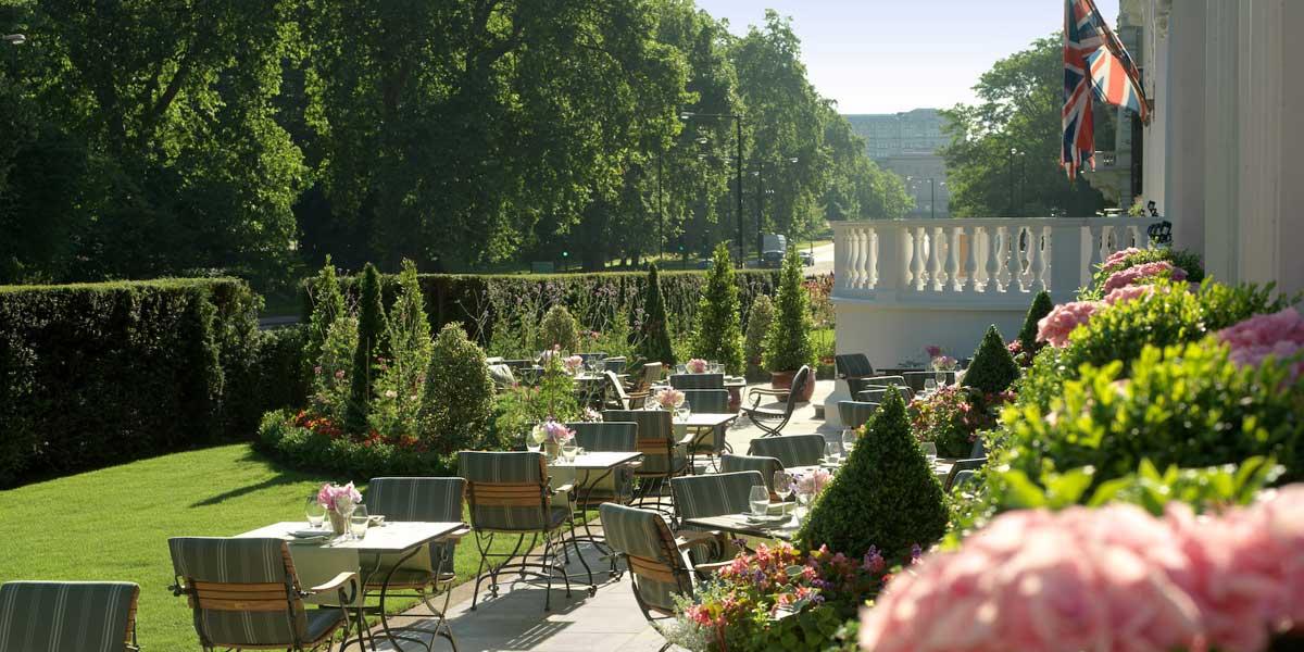 Mandarin Oriental Hyde Park, London Event Spaces - Prestigious Venues