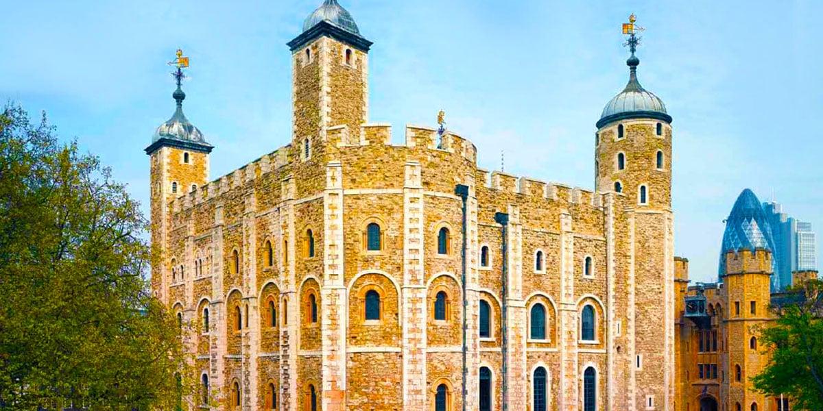Lanmark Venue In London, Tower Of London, Prestigious Venues