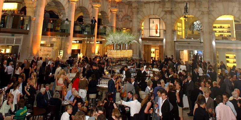ca10251b8 The Royal Exchange Event Spaces - Best Venue In London - Prestigious Venues