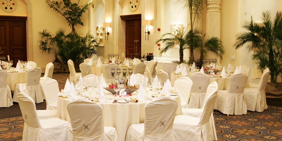 Aphrodite Hills Resort Hotel Event Spaces Prestigious Venues
