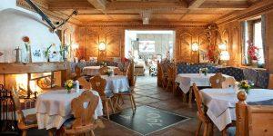 Local Restaurant In The Arlberg, St.Christoph, Hotel Maiensee, Prestigious Venues