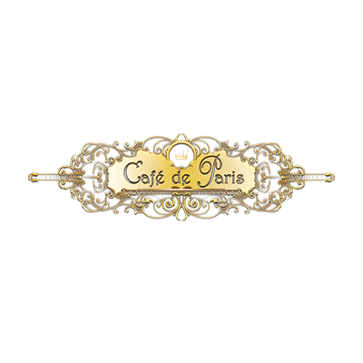 Cafe de Paris - A dazzling and opulent central London venue, continuously delivering lasting impressions