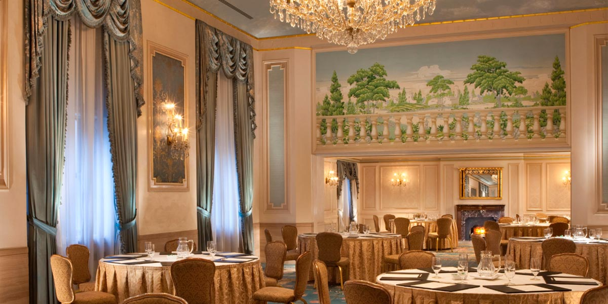The waldorf astoria new york event spaces prestigious venues for 212 salon st louis