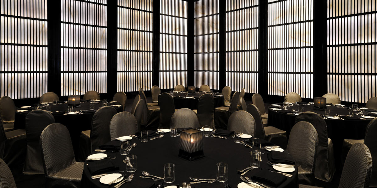 Armani hotel dubai event spaces prestigious venues for Burj khalifa room rates per night