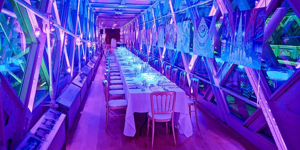Hotel Function Room Hire London