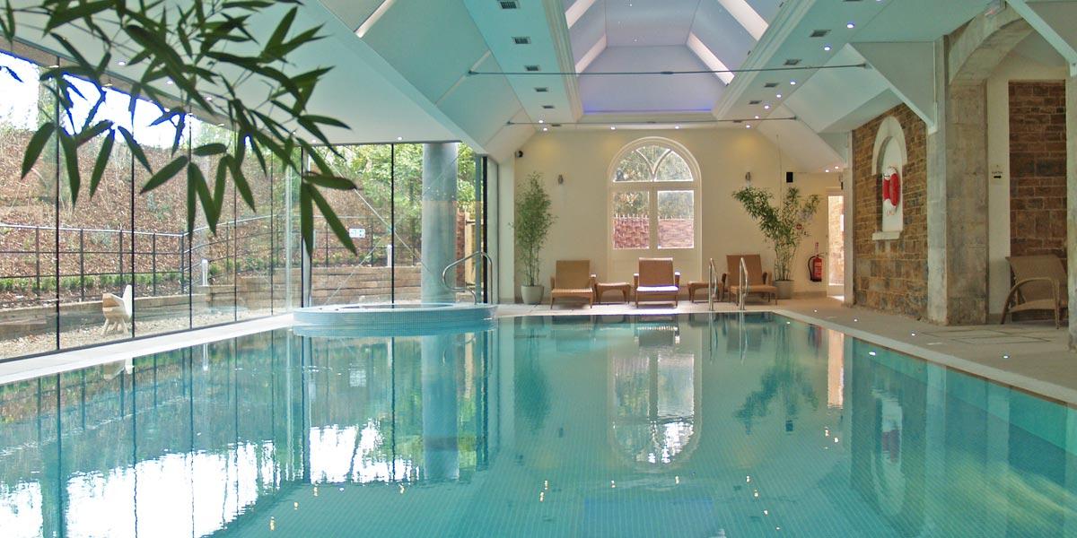 Spa Hotel Eastbourne
