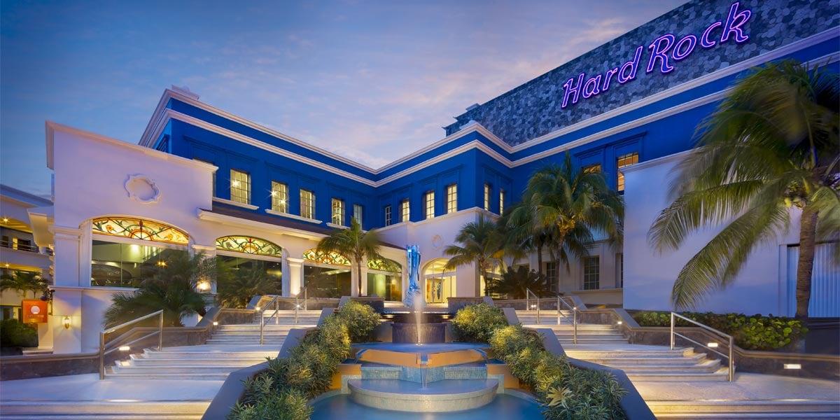 Luxury Event Venue, Hard Rock Hotel Riviera Maya, Prestigious Venues