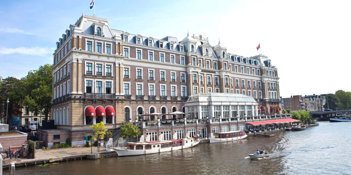 InterContinental Amstel Amsterdam