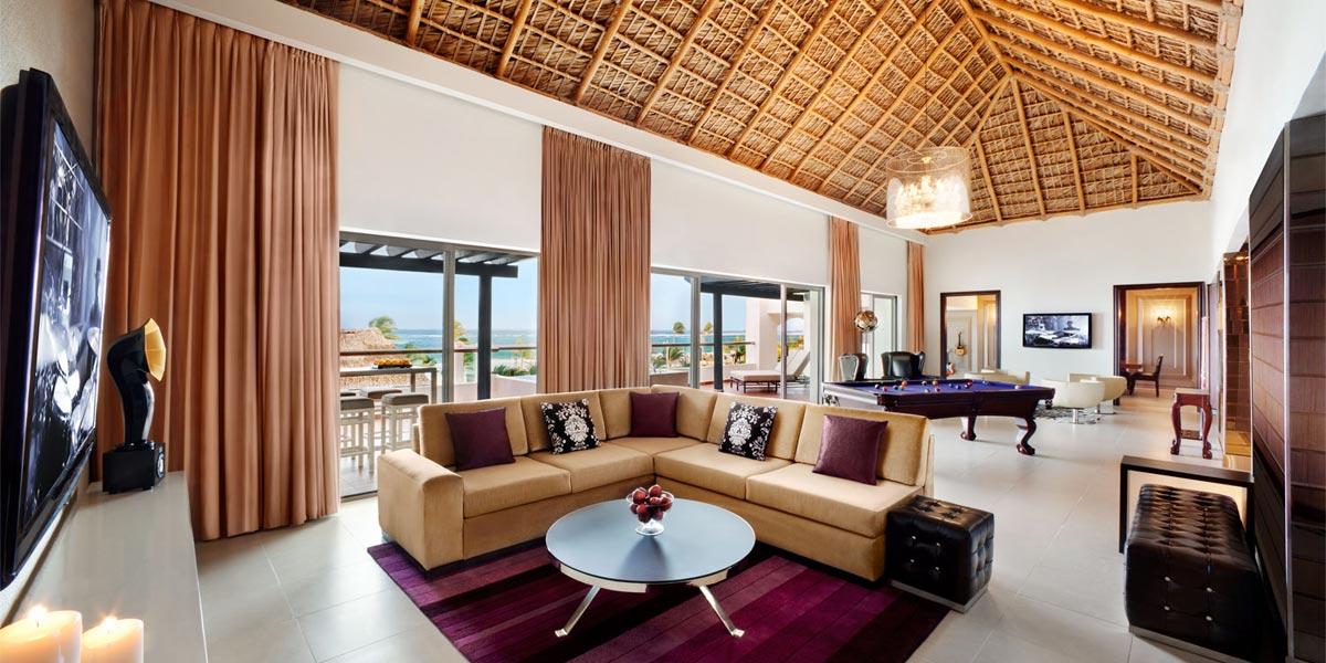 Hard Rock Hotel Amp Casino Punta Cana Event Spaces