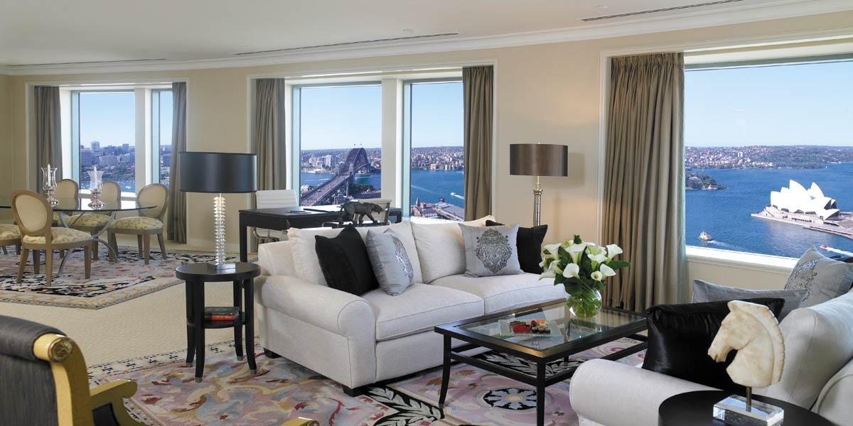 Shangri La Hotel Sydney Event Spaces