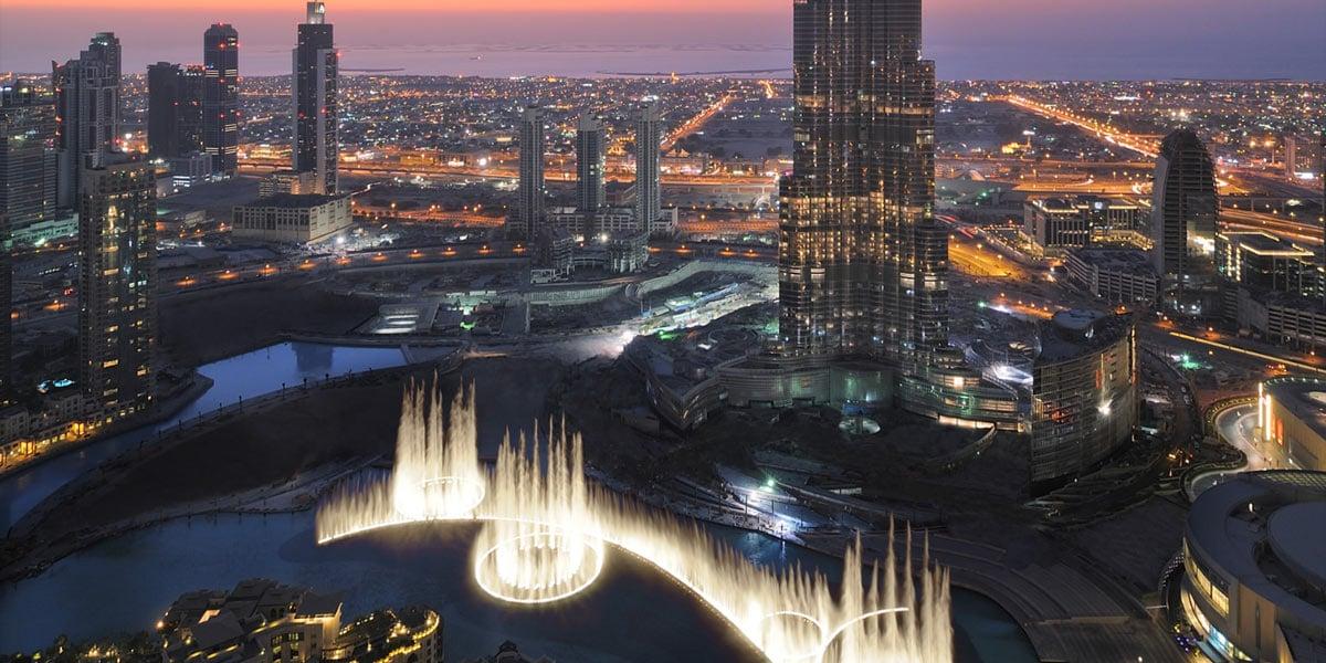 Armani Hotel Dubai Event Spaces Prestigious Venues