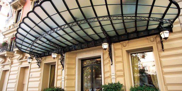Regina Hotel Baglioni