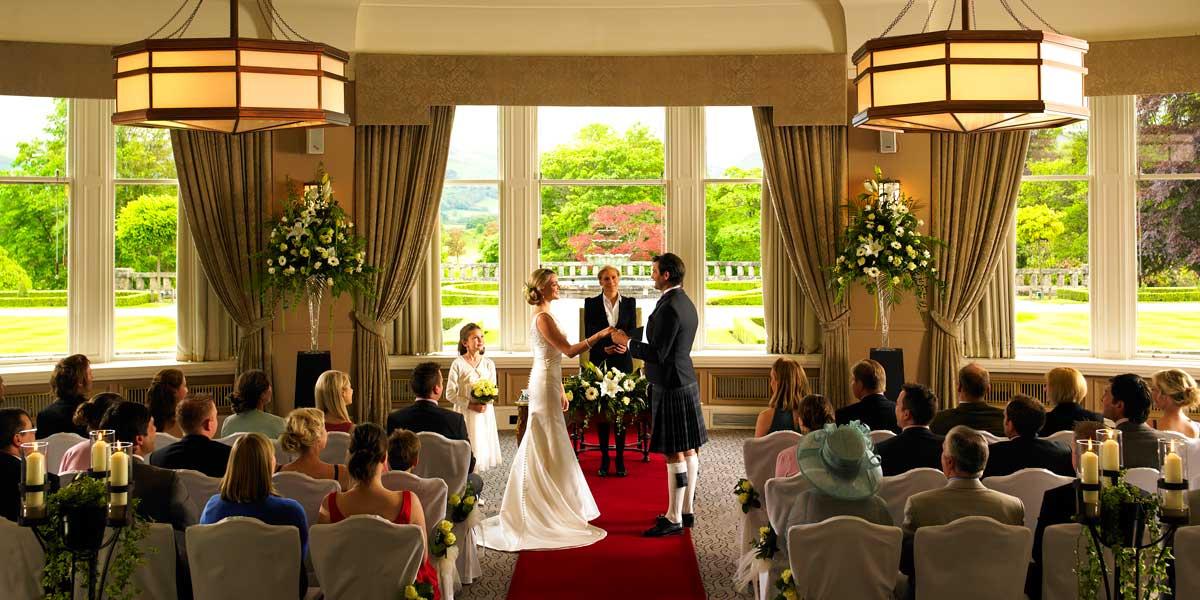 Gleneagles Event Spaces Scotland