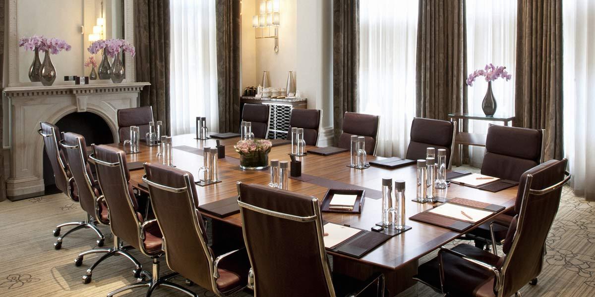 The Langham London Event Spaces Best Venue In London
