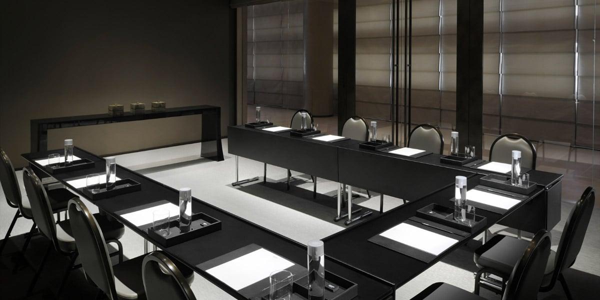 Armani hotel dubai event spaces prestigious venues for Burj al khalifa hotel rooms