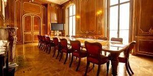 Meeting Rooms London, 58 Prince's Gate, Prestigious Venues