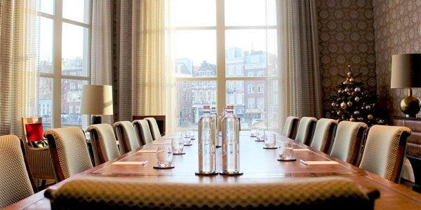 Meeting Venue, De L'Europe, Prestigious Venues