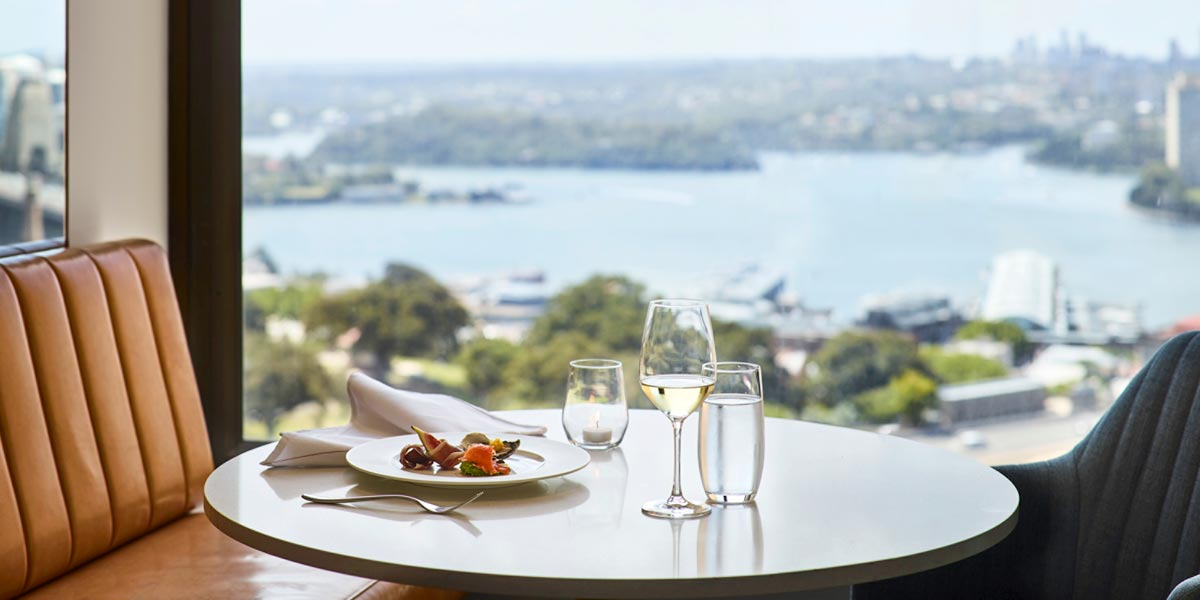 Meeting Venue in Sydney, Four Seasons Hotel Sydney, Prestigious Venues