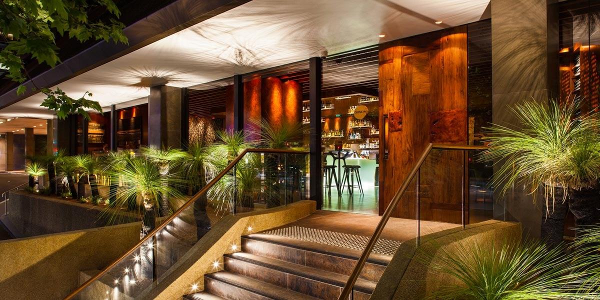 Four Seasons Hotel Sydney Event Spaces