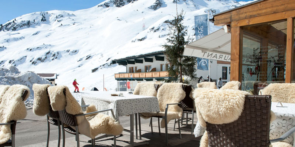 Outdoor Terrace, Hotel Maiensee, Prestigious Venues