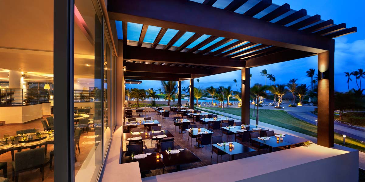 Hard Rock Hotel Amp Casino Punta Cana Event Spaces