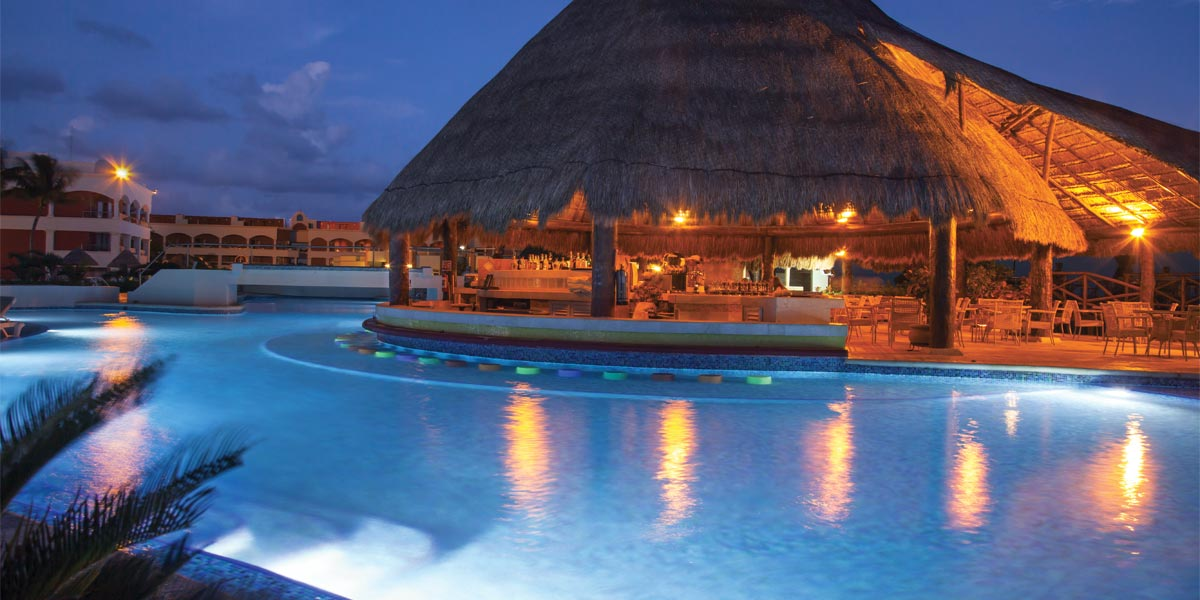 Hard Rock Riviera Maya Wedding   Hard Rock Hotel Riviera Maya Event Spaces Prestigious Venues
