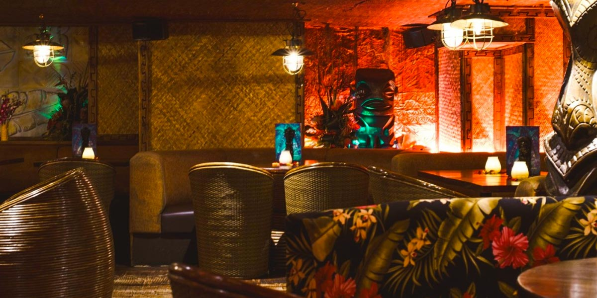 Party Venue In Central London, Mahiki London, Prestigious Venues