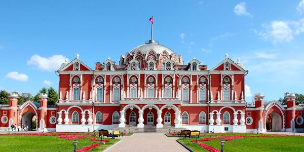 Petroff Palace